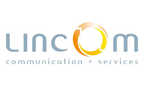Lincom Logo